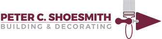 Peter Shoesmith - Building & Decorating